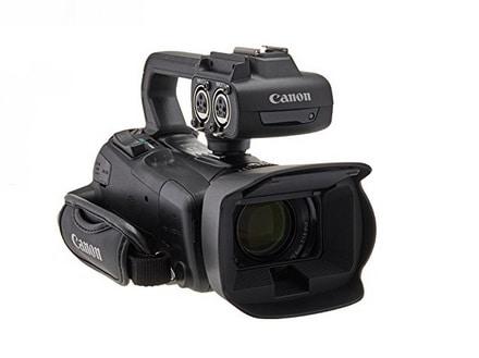 كانون هاي ديفينيشن Canon High definition XA35 2019