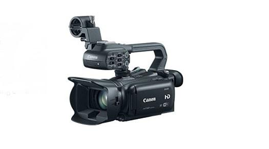كانون Canon XA25 افضل كاميرا تصوير 2018
