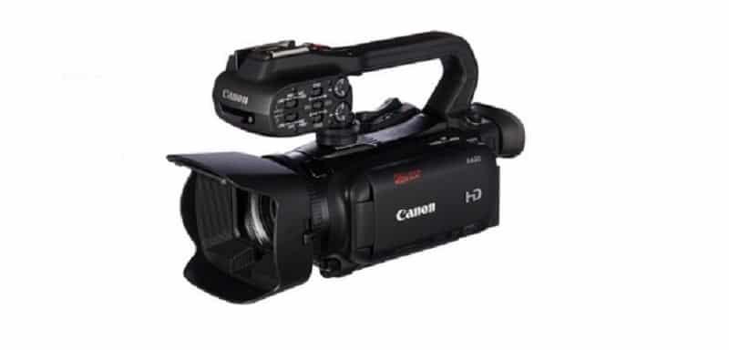كانون Canon high definition XA30