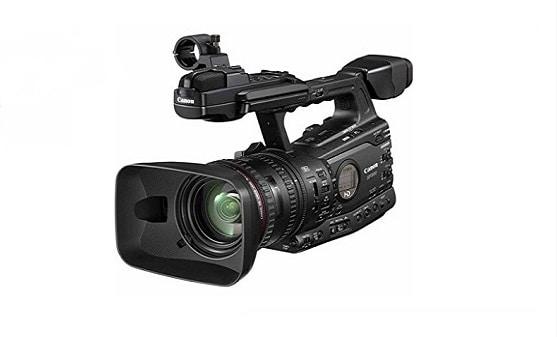 كانون Canon high definition XF300 افضل كاميرا للمبتدئين 2018