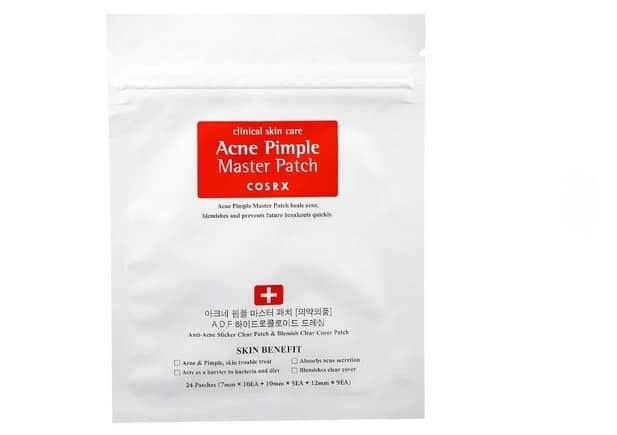 علاج حب الشباب Cosrx, Acne Pimple Master Patch افضل منتجات اي هيرب للبشره المختلطه