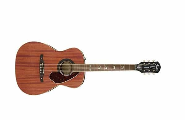 جيتار فيندر تيم أرمسترونغ Fender Tim Armstrong Hellcat جيتار صغير