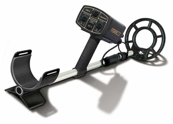 Fisher 1280x اسعار اجهزة الكشف عن الذهب