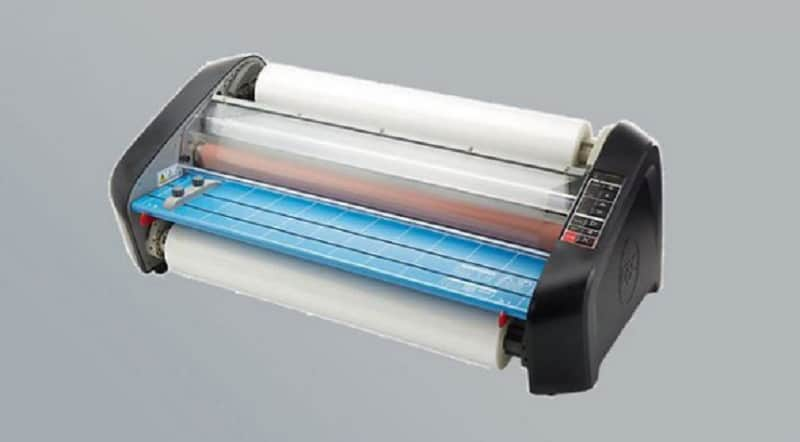 جي بي سي GBC Pinnacle 27 EZload Thermal Roll جهاز التغليف الحراري للاكياس