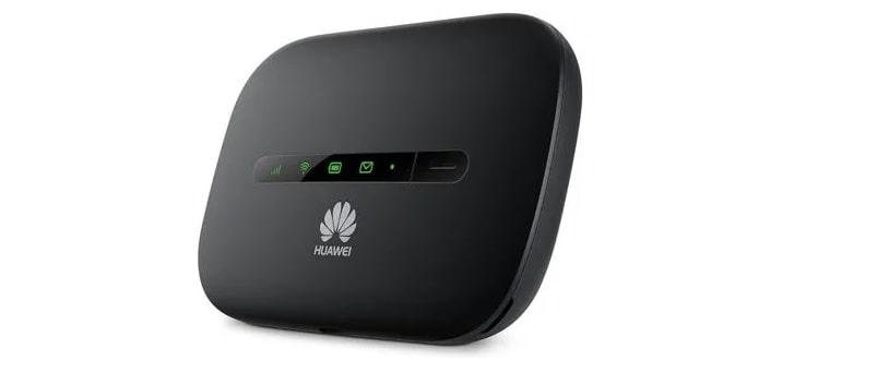 Huawei E5330Bs افضل جهاز راوتر متنقل