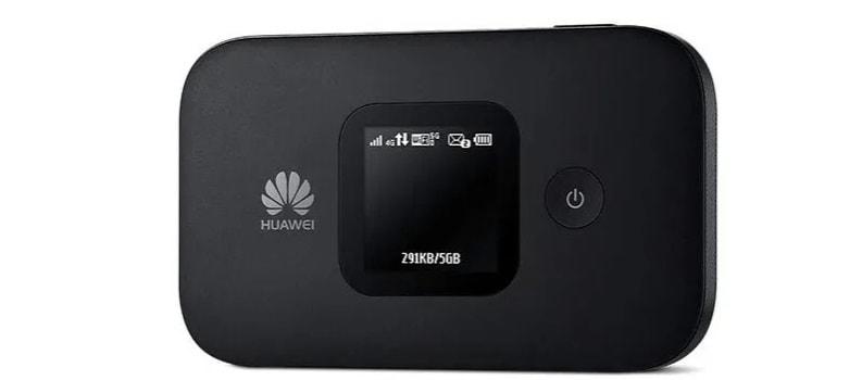 Huawei E5577 افضل جهاز راوتر متنقل