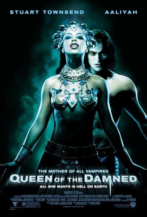 Queen of the Damned 2002 (ملكة الملعونين)