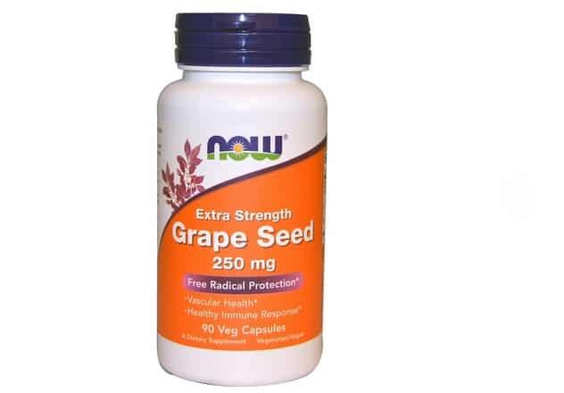 جريب سيد Now Foods, Grape Seed