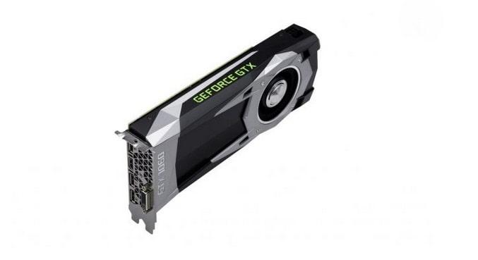 كرت شاشة إنفيديا Nvidia GeForce GTX 1060 6GB افضل كرت شاشة للمونتاج