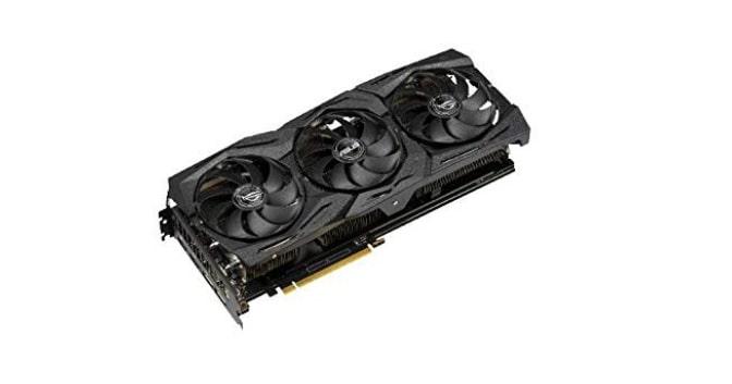 كرت شاشة إنفيديا Nvidia GeForce GTX 1660 Ti