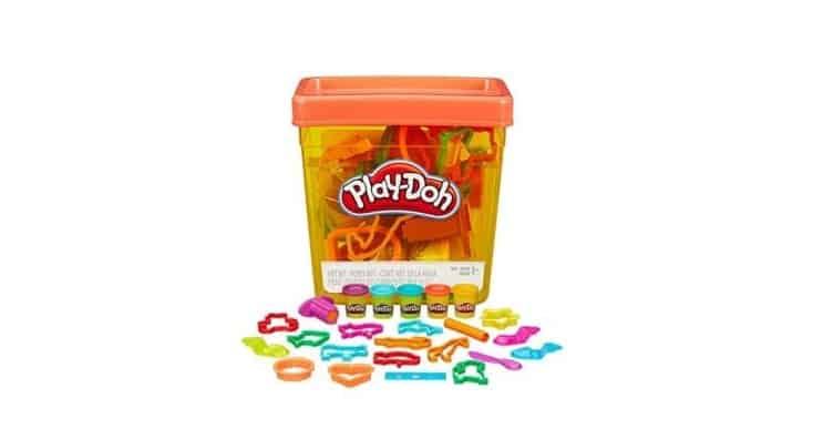 افضل العاب صلصال للأطفال Play-Doh Fun Tub