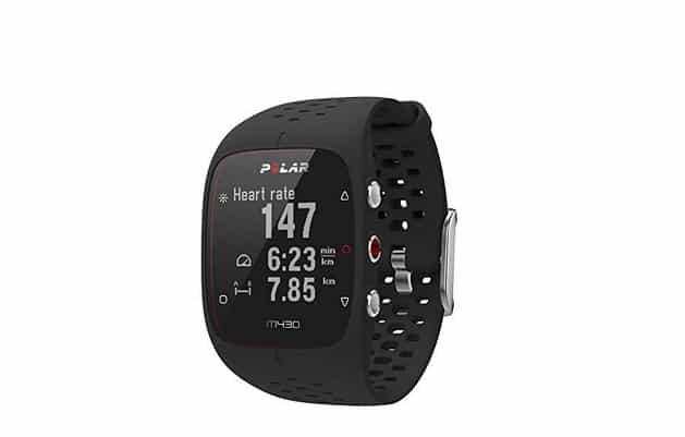 بولار Polar M430 GPS Running Watch افضل ساعة يد رياضية رجالية