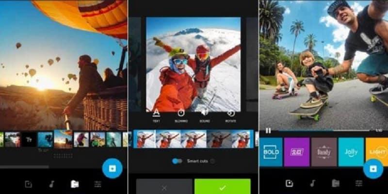 تطبيق كويك Quik افضل برنامج مونتاج فيديو للكمبيوتر بالعربى مجانا
