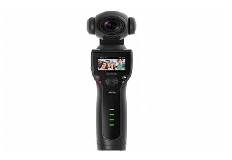 ريموفو REMOVU K1 4K UHD Video Camera افضل انواع الكاميرات واسعارها