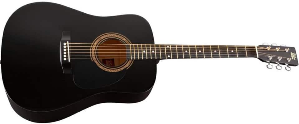 جيتار روج Rogue RA-090 انواع الجيتارات واسعارها 2018