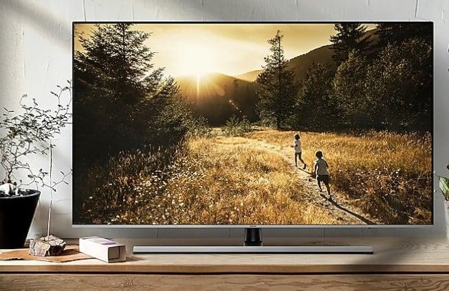 شاشة تليفزيون سامسونج Samsung NU8000
