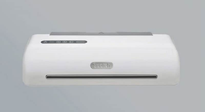 سكوتش Scotch TL1306 للتغليف الحراري افضل جهاز تغليف حراري لمكتبك