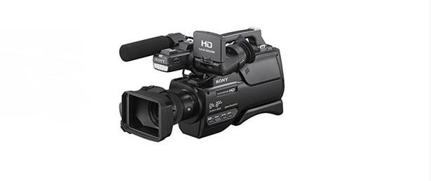 سوني شولدر Sony Shoulder mount HXRMC2500