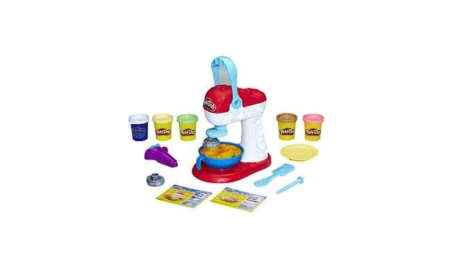 العاب صلصال طبخ Kitchen Creations Spinning Treats Mixer