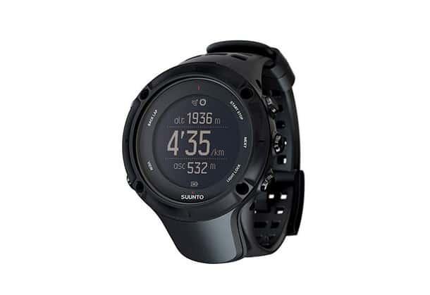 ساعة سونتو Suunto Ambit3 Peak HR Running GPS Unit ساعات رياضيه رقميه