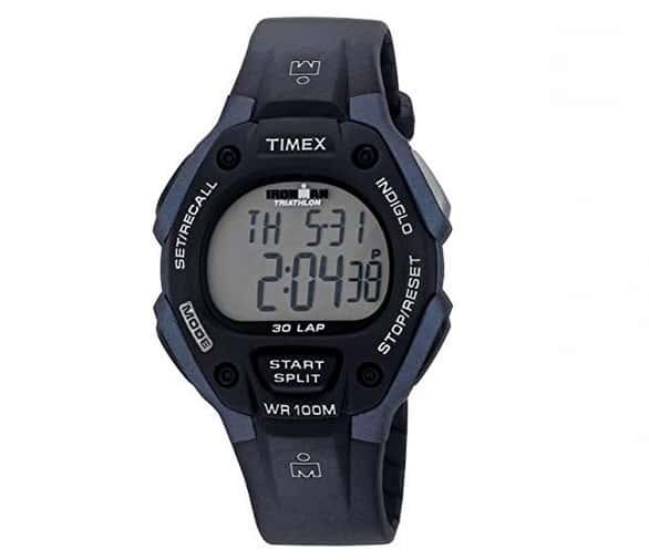 ساعة تايمكس Timex Full-Size Ironman Classic 30 Watch ساعات رجاليه فخمه