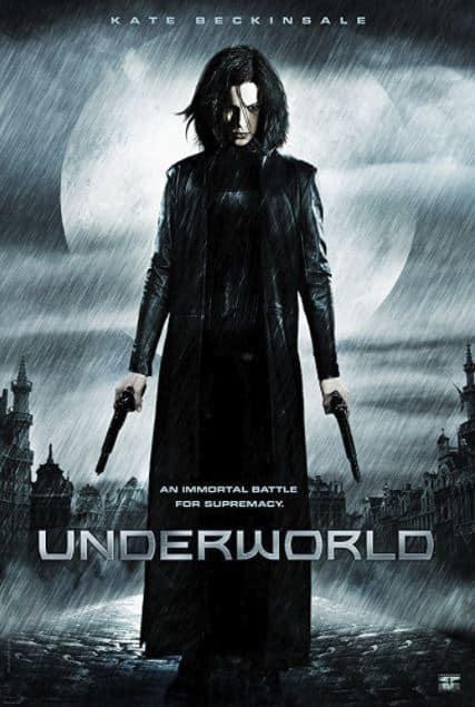 Underworld 2003 (العالم السفلي)