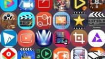 افضل تطبيقات اندرويد لمونتاج الافلام