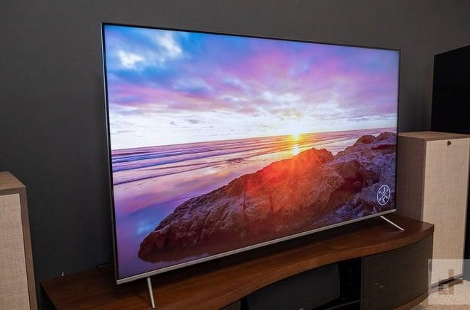 شاشة فيجيو Vizio P Series 2018 افضل تلفزيون 4K HD