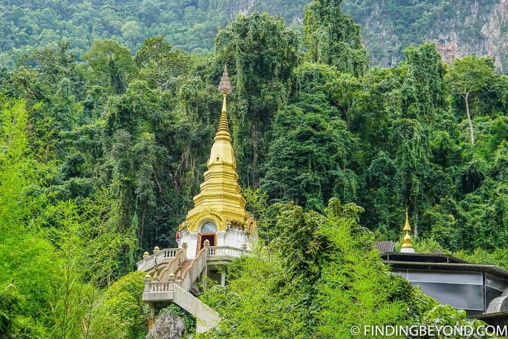 تشيانغ داو و تكلفة السياحة في تايلاند