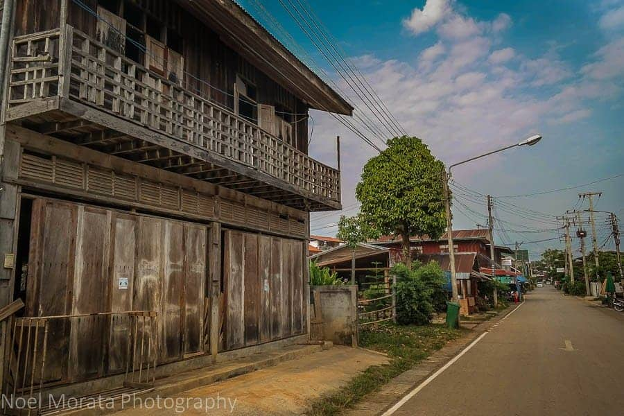 تشيانغ كان تايلاند