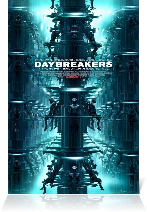 Daybreakers 2009 (مقتحمو النهار)