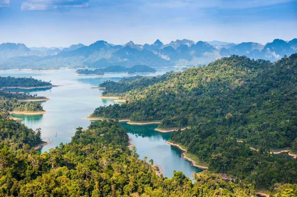 حديقة كاو سوك الوطنية