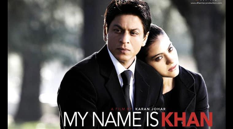 فيلم ماي نيم از خان My Name Is Khan افضل الافلام الهندية على مر التاريخ