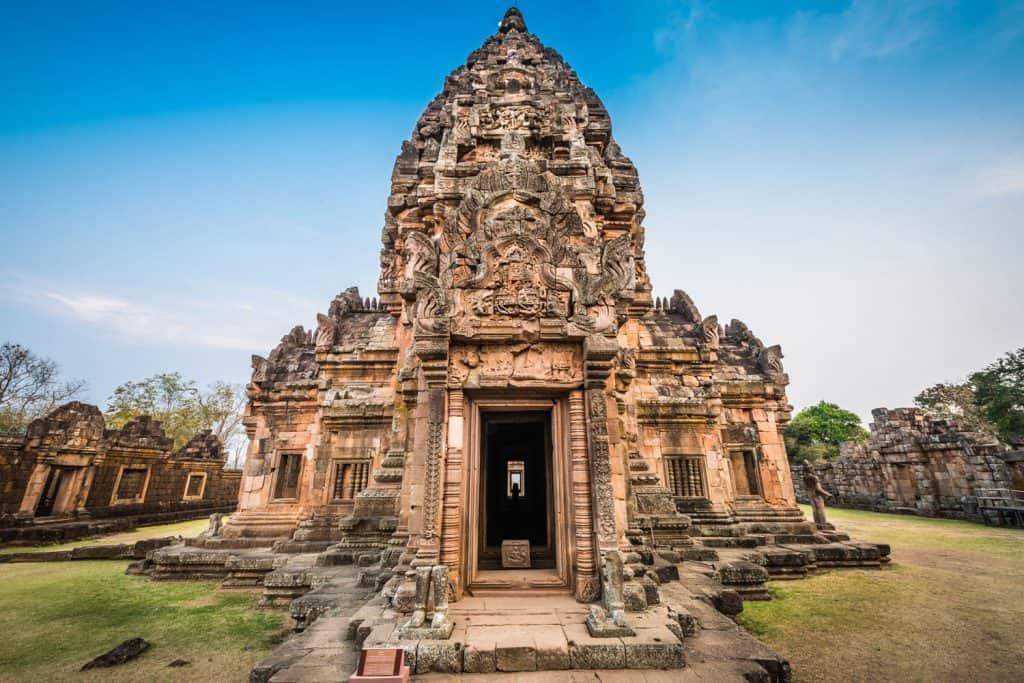 حديقة فانوم رونج التاريخية