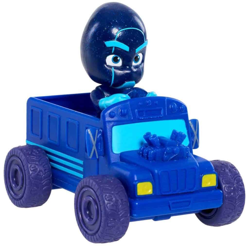 باص نايت نينجا PJ Masks Night Ninja Bus