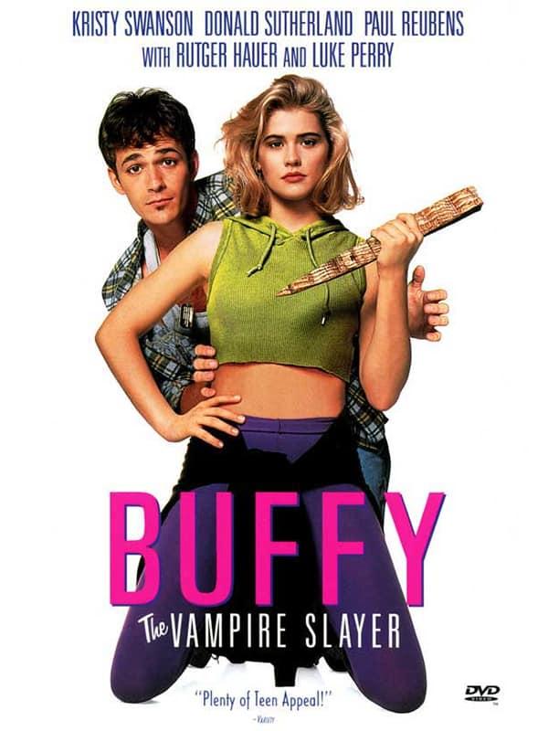 Buffy the Vampire Slayer 1992 (بافي قاتلة مصاصي الدماء)