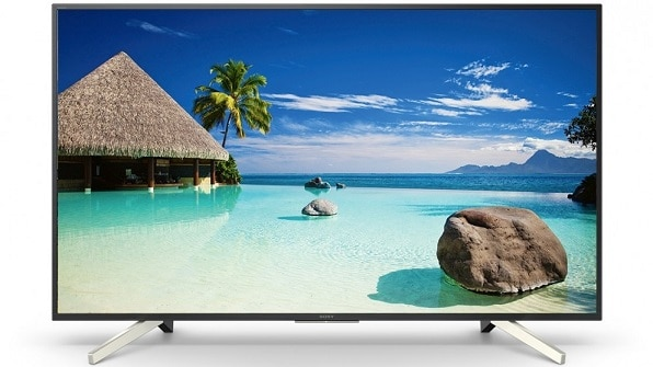 افضل تلفزيون 4K HD