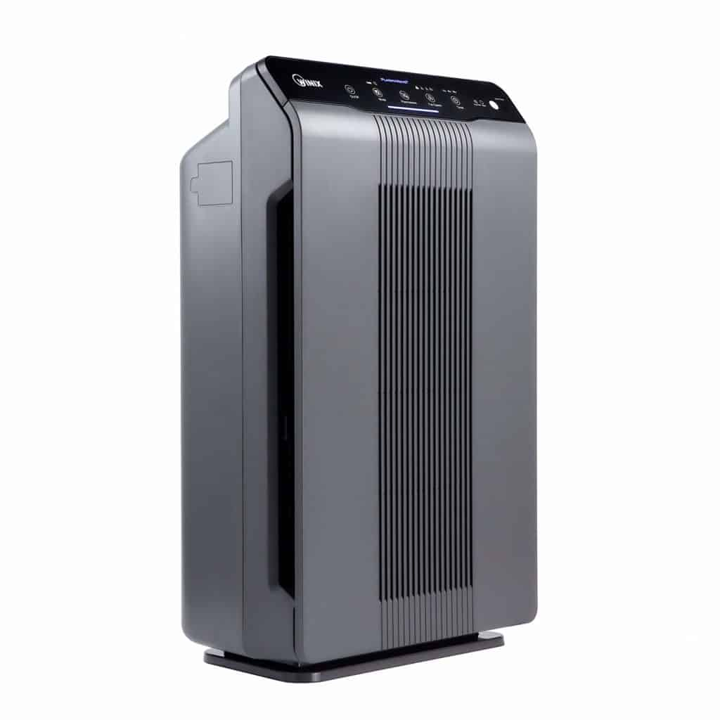 وينيكس Winix 5300-2 Air Purifier air purifier افضل جهاز معقم للجو