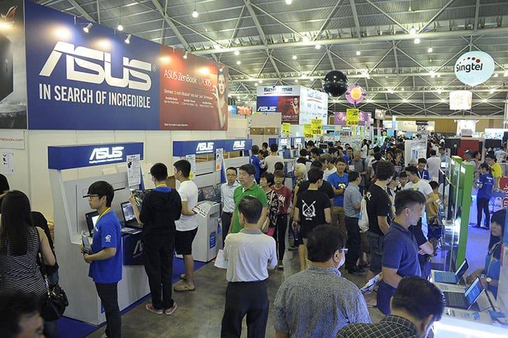 اسواق سنغافورة الرخيصة افضل اسواق الالكترونيات في سنغافورة