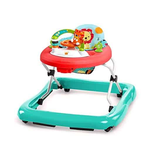 افضل مشاية اطفال لتعليم المشي Bright Starts