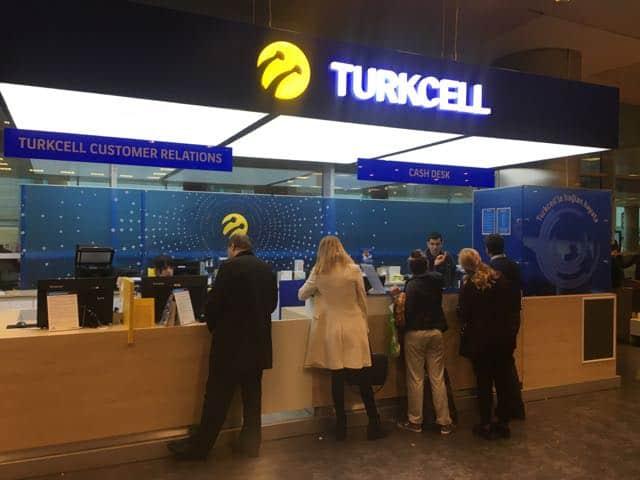 اسعار الانترنت في تركيا 2018