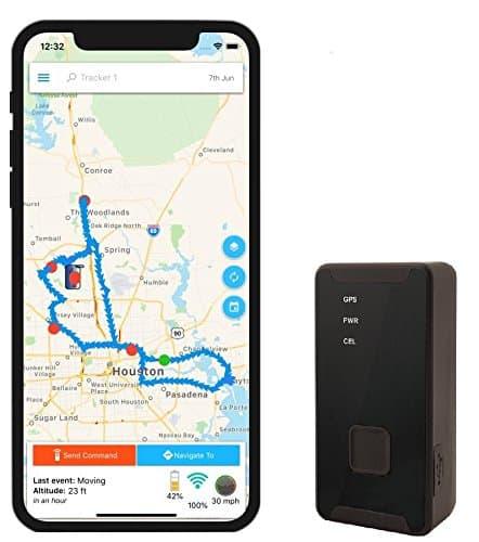 افضل جهاز تتبع السيارات والمركبات