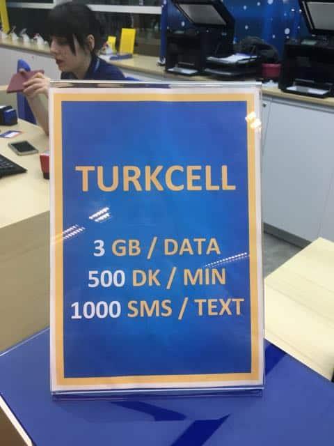 سرعة الانترنت تركيا