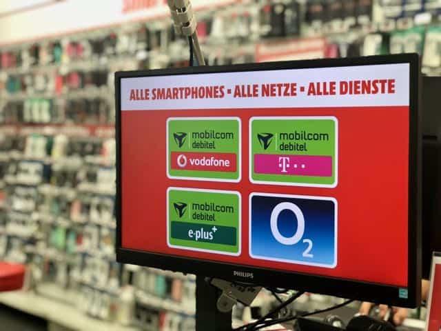 افضل شريحة انترنت في فرنسا 2018 افضل شريحة بيانات واتصال في المانيا