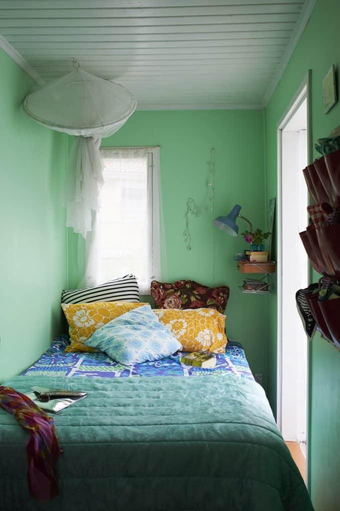 غرف نوم مودرن 2019 كامله جوانا ثورنهيل ، مصممة داخلية