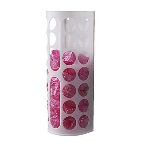 تحويل حاوية الأكياس البلاستيكية إلى حاوية أوراق
