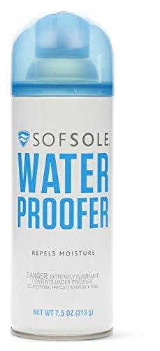 Sof Sole Water Proofer سعر بخاخ النانو في مصر