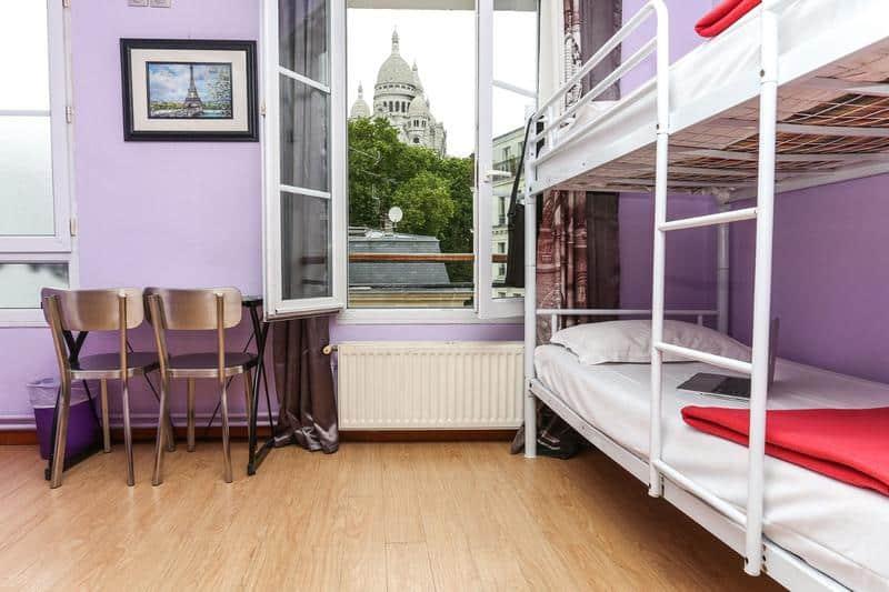فنادق باريس رخيصةافضل 10 فنادق صغيرة بباريس