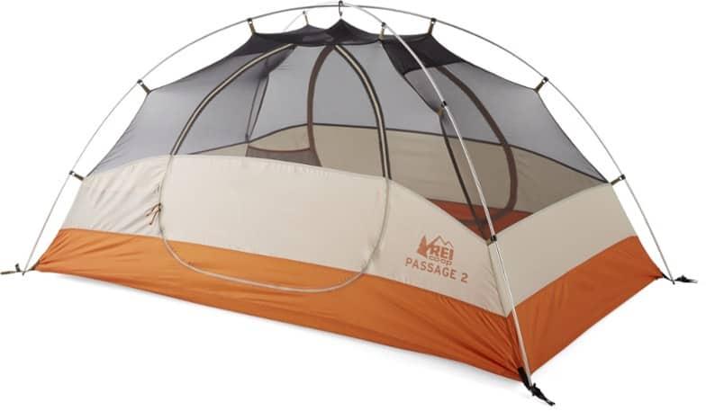 REI Co-op Passage 2 افضل خيمة مبيت
