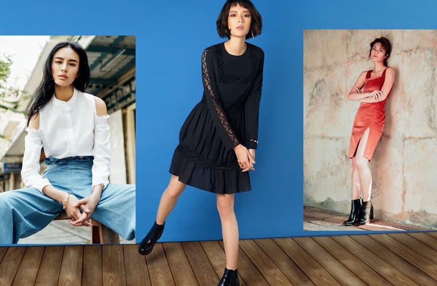 موقع بوميلو للأزياء Pomelo